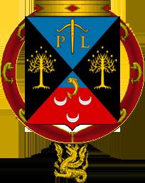 Armorial de l'Ordre de Sainct George Vanes_10