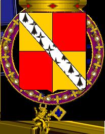 Armorial de l'Ordre de Sainct George Volver10
