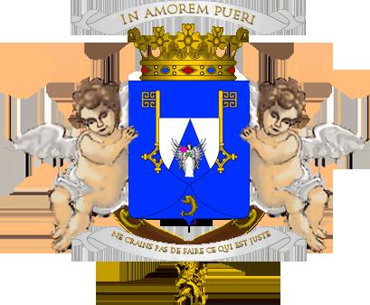 Armorial de l'Ordre de Sainct George Wel_no10
