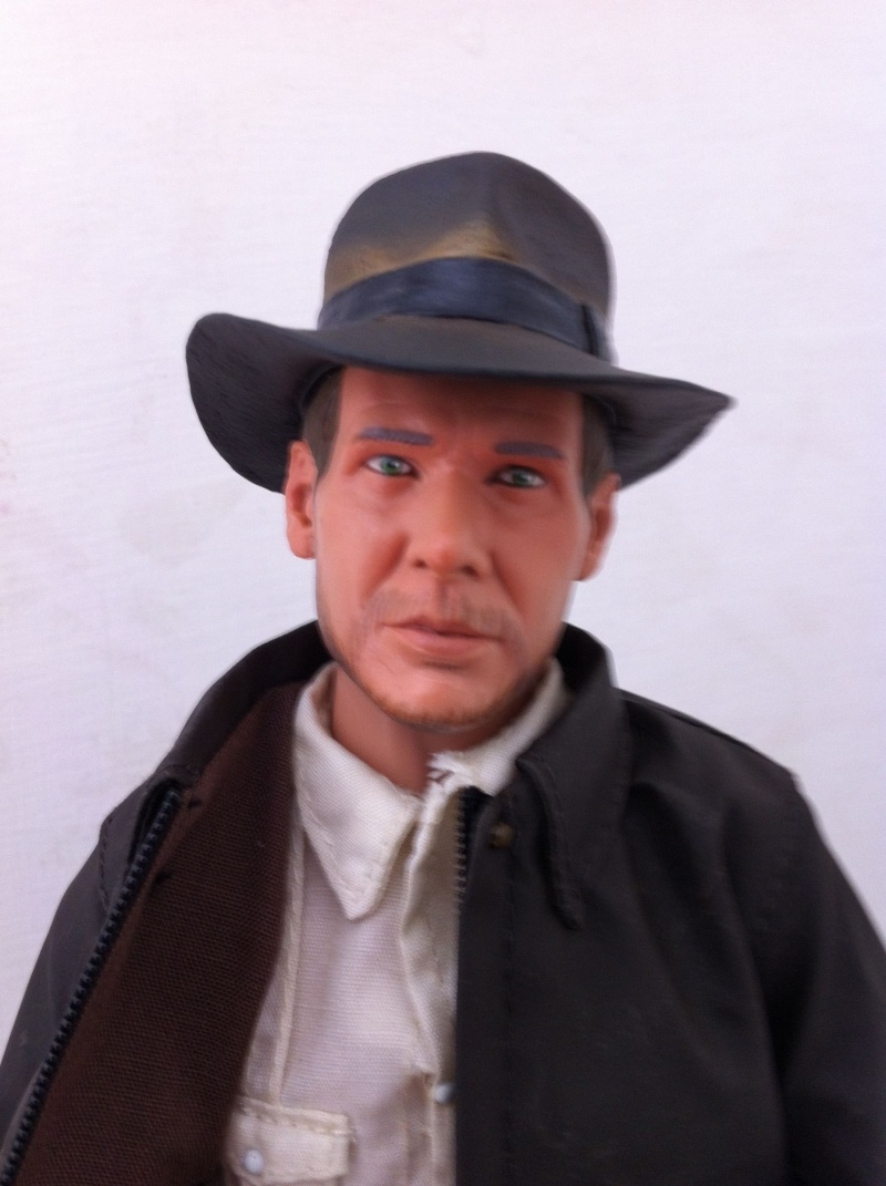 Indiana Jones Sideshow Img_0610