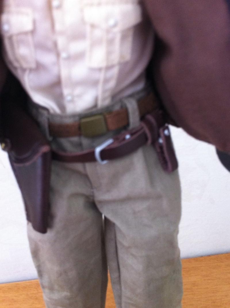 Indiana Jones Sideshow P210