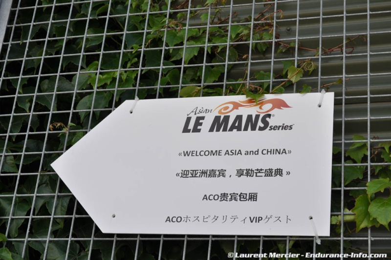 ASIAN LE MANS SERIES 2013 -asian10