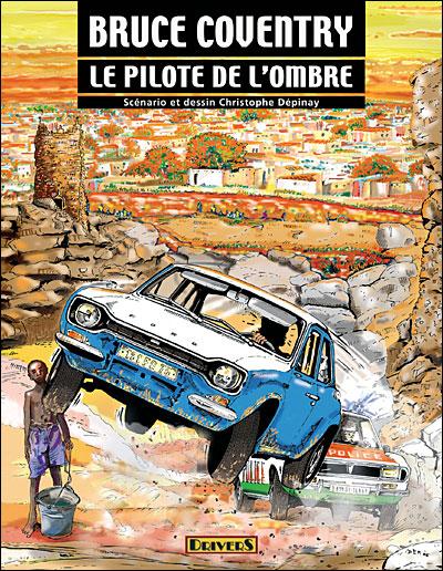 L'Automobile et la Bande Dessinée  - Page 2 -bd_br10