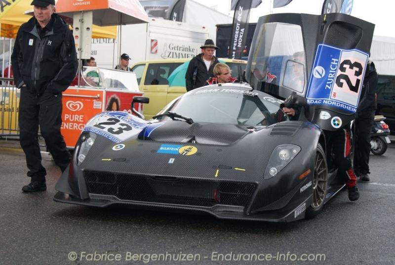 V.L.N. : Le Championnat Allemand d'Endurance -ferra11
