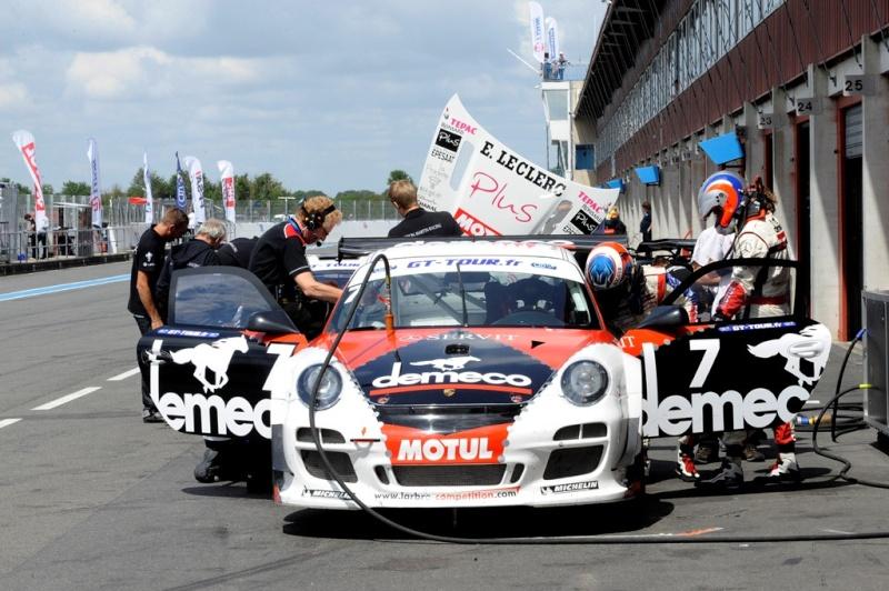 Championnat de France des circuits - FFSA GT et autres courses de support - Page 4 -larbr10