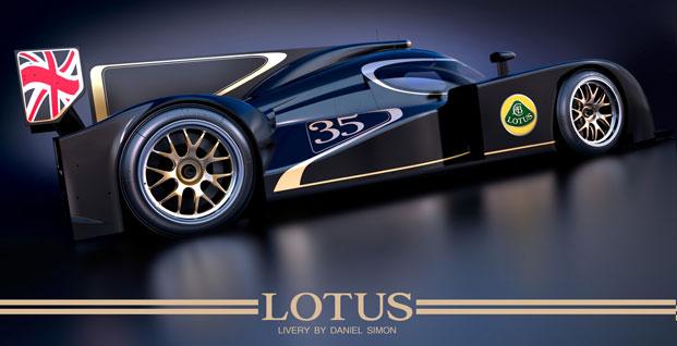 News WEC 2012 - Page 6 -lotus10
