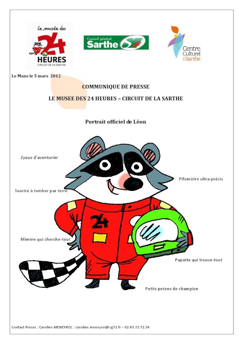 LE MANS 2012 - Page 3 -masco10