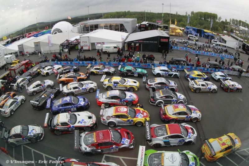 V.L.N. : Le Championnat Allemand d'Endurance -vln_n10