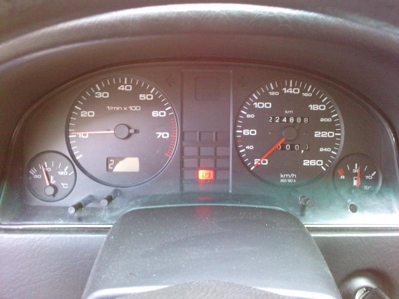 Nicolas Audi 90 2.2 E 1988. P0509115