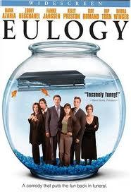 Eulogy ( folles funérailles)  742310