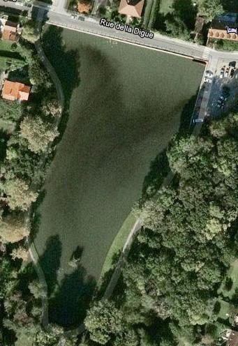 lac dans les Yvelines  Lac_pe10