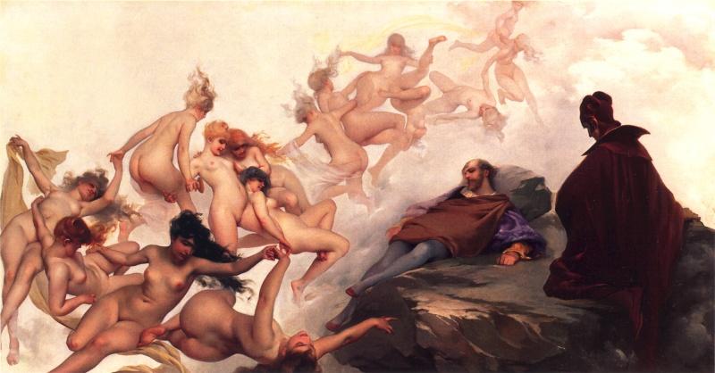 Mythologie de Luis Ricardo Faléro 08404_10