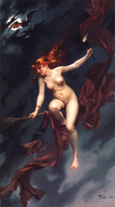 Mythologie de Luis Ricardo Faléro 52982_10