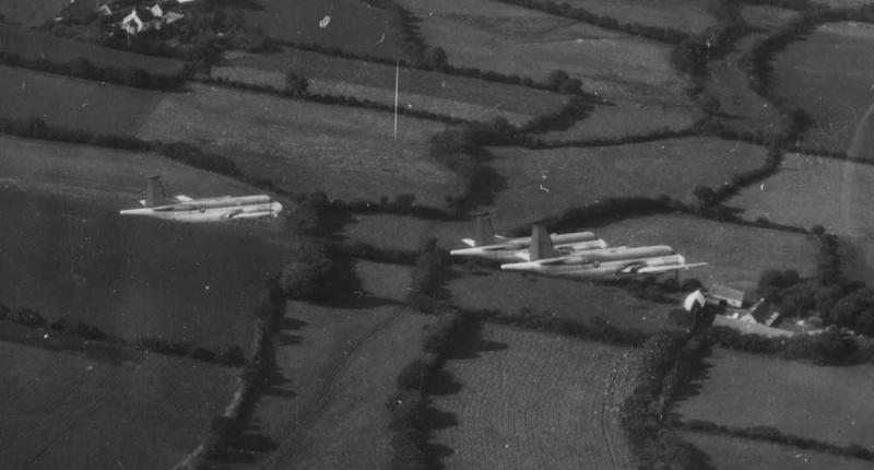 [Les anciens avions de l'aéro] Le Bréguet Atlantic (BR 1150) - Page 2 19690110