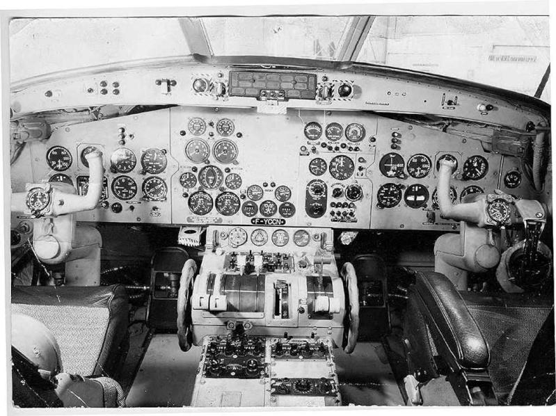 [Les anciens avions de l'aéro] Nord 262 - Page 2 1973_n10