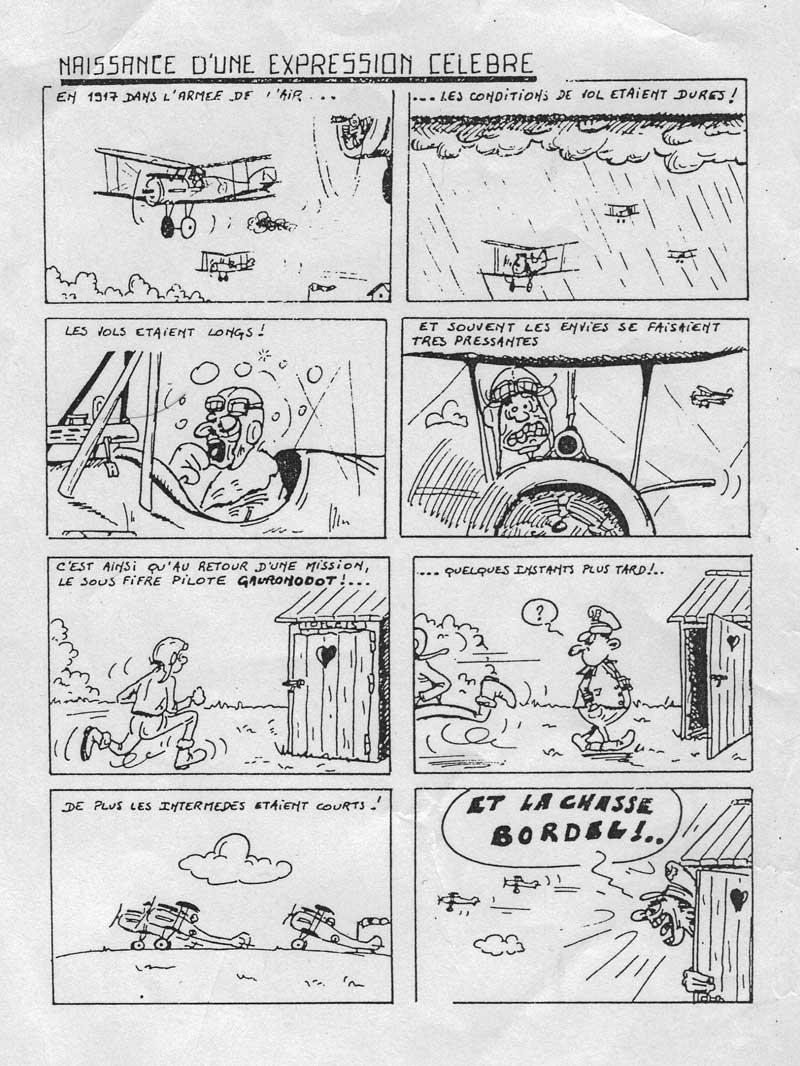 [Aéronavale divers] Eléve pilote passé par Cognac ? - Page 2 Cognac10