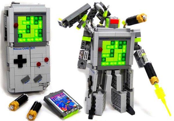 [MOC] Une trouvaille. Lego_g10