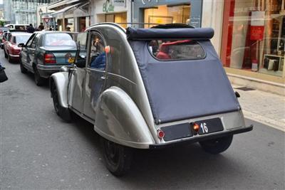 La Citroën 2CV - Page 2 Photo_12