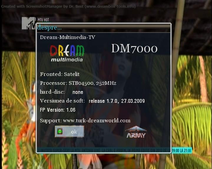 Backup de Imagen TDW 1.70 DM7000 Multiboot  Screen26