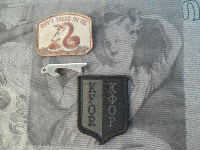 Couvres bouche,protèges guidon & bouchons de tir à blanc - Page 3 Sam_0050