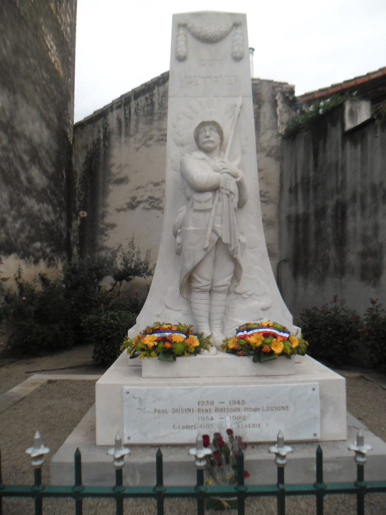 Monument aux morts Sam_0323