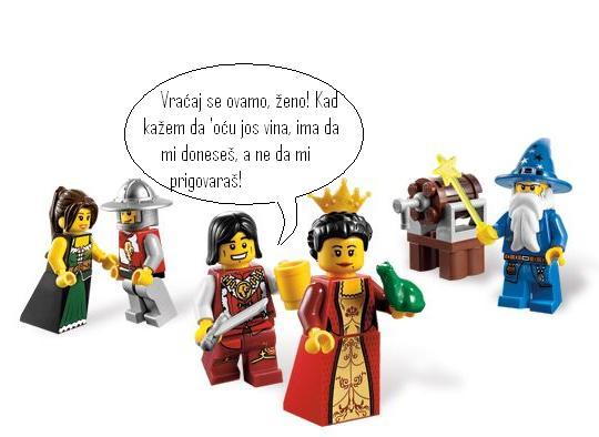 lude zurke u srednjem veku 264011