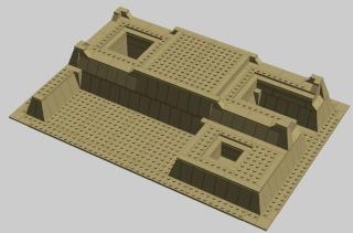 Lego Digital Designer (LDD) - Kreacije članova foruma 46161610