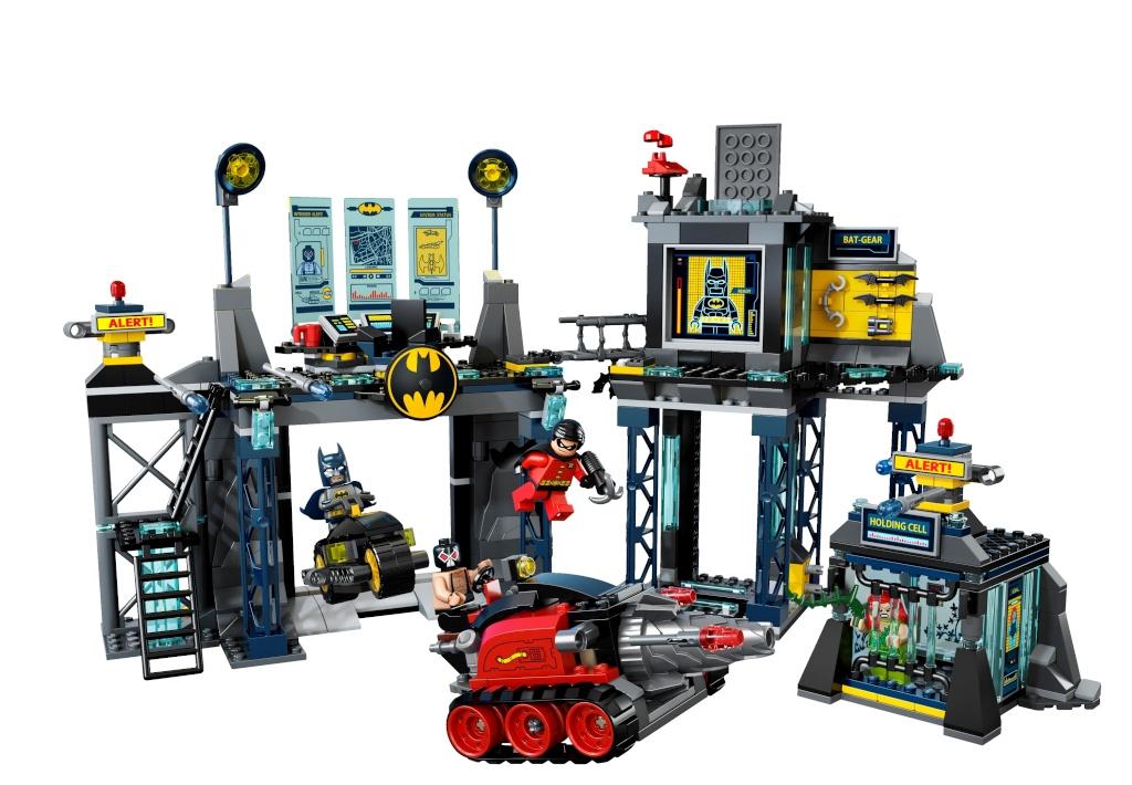 LEGO DC i Marvel heroji 686011