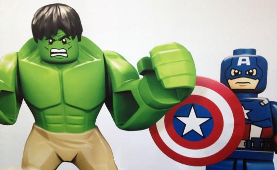 LEGO DC i Marvel heroji B3k-le11