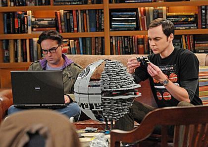Big Bang Theory Bigban10