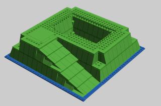 Lego Digital Designer (LDD) - Kreacije članova foruma Lddscr11