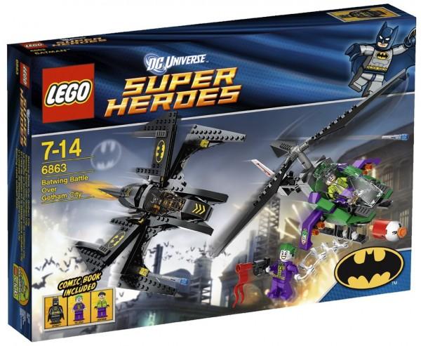 LEGO DC i Marvel heroji Lego-s14