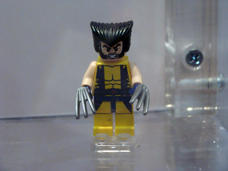 LEGO DC i Marvel heroji Marvel12