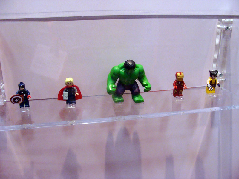 LEGO DC i Marvel heroji Marvel17