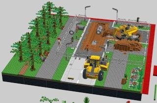 Lego Digital Designer (LDD) - Kreacije članova foruma Re_11110