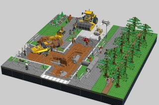 Lego Digital Designer (LDD) - Kreacije članova foruma Re_13110