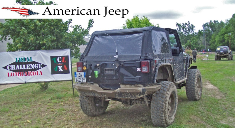 "AMERICAN Jeep ""on Air"" Americ10"