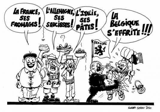 bonjour de Belgique sub aquatique. 67118_10