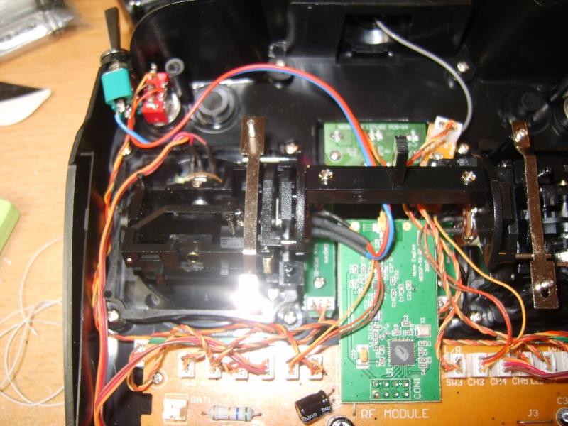 """Ajout d'un inter """"throttle cut"""" - Page 2 Cablag11"""