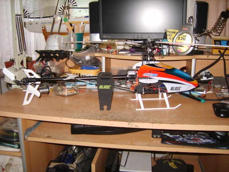 Blade450 3D S8304511