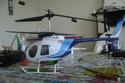 Adapter un autre fuselage sur le Big Lama Hugues15