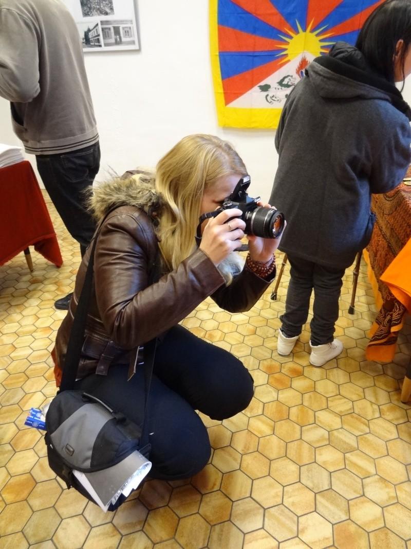 Fête Tibétaine à Bruxelles ( Novembre 2011) Dsc03111