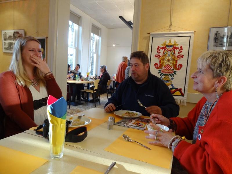 Fête Tibétaine à Bruxelles ( Novembre 2011) Dsc03113