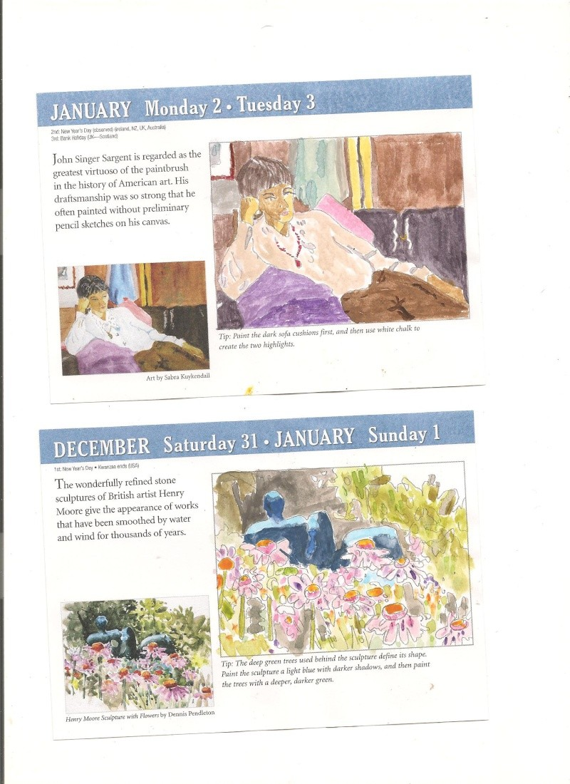 Painting/Drawing - Page 2 Calend12