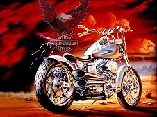 Harley-Davidson Harley10