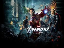 The avengers Images13