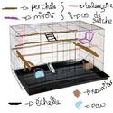 Bien organiser sa cage 2.0.  Kaefig11
