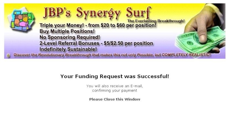 إحصل على 10$ مجاناً عند التسجيل وربح يومي 2% : أفضل موقع لإستثمار الأموال عالمياً + شرح مفصل : Jss tripler 48120610