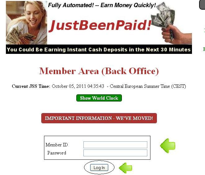 إحصل على 10$ مجاناً عند التسجيل وربح يومي 2% : أفضل موقع لإستثمار الأموال عالمياً + شرح مفصل : Jss tripler 66404810