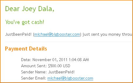 إحصل على 10$ مجاناً عند التسجيل وربح يومي 2% : أفضل موقع لإستثمار الأموال عالمياً + شرح مفصل : Jss tripler Jsstoa12